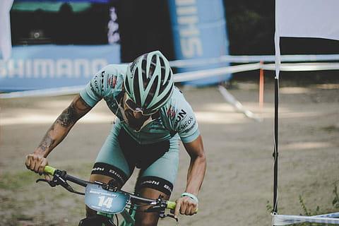 Impressão para clubes e equipas desportivas ciclismo