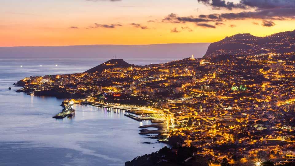 Gráfica Funchal