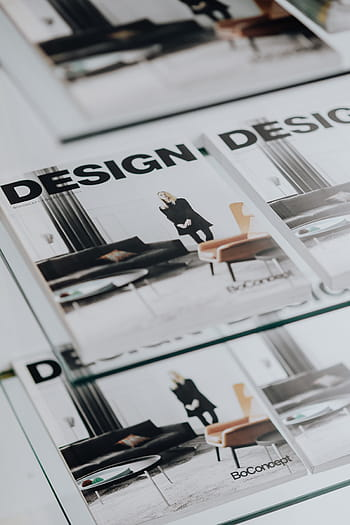 Desenhos de catálogo