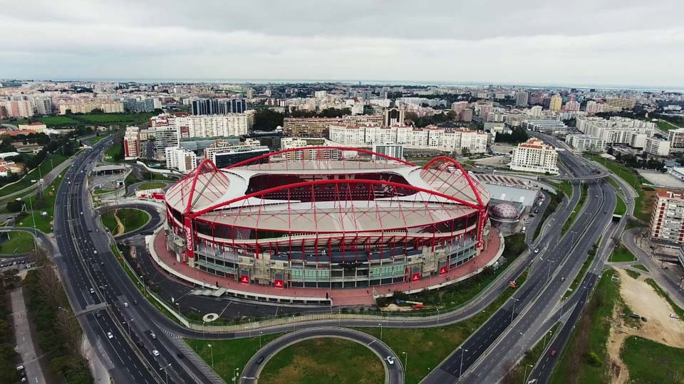 Gráfica Benfica