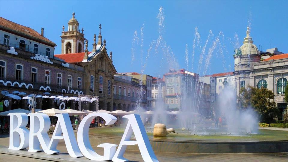 Gráfica Braga