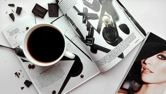 revistas imprimir