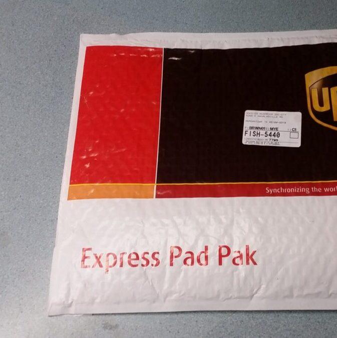 impressao de envelopes amolfadados