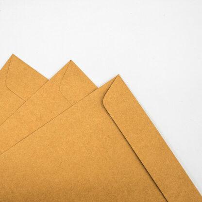 Impressao de envelopes kraft