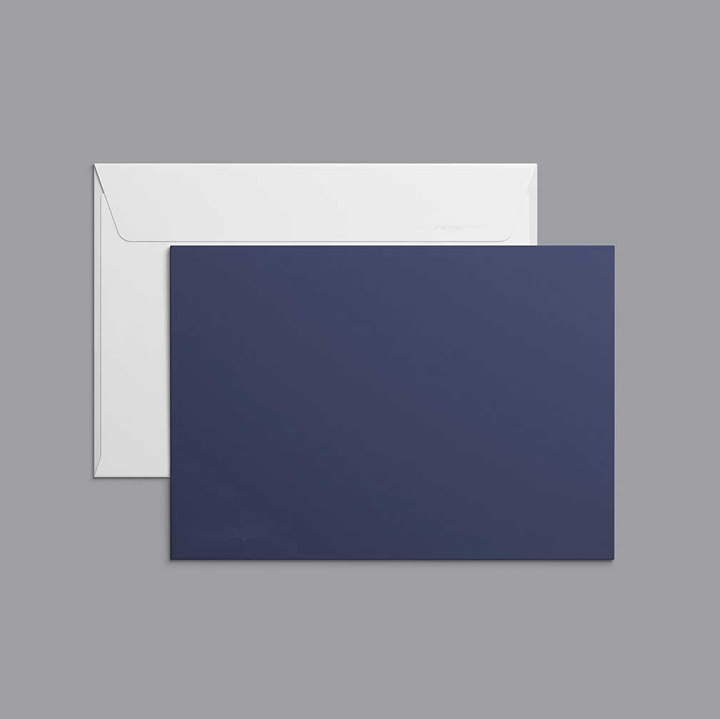 Imprimir envelopes a6 personalizados.